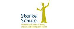 Logo Starke Schule