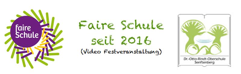 Video - Faire Schule