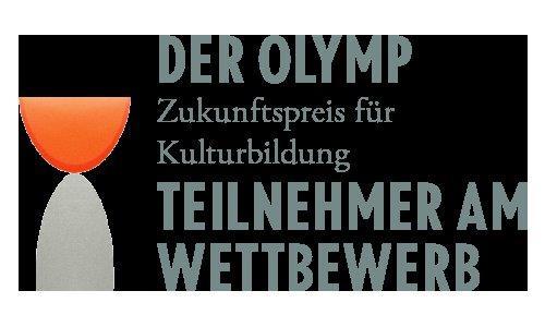 Zum Olymp anmelden