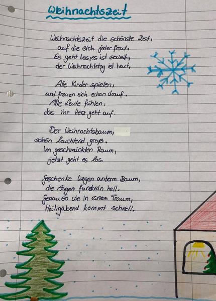 Gedicht_Weihnachtszeit